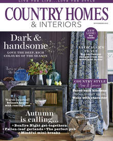 Country Homes U0026 Interiors